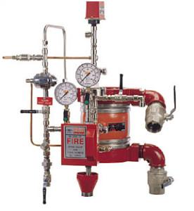 valve-drypipe